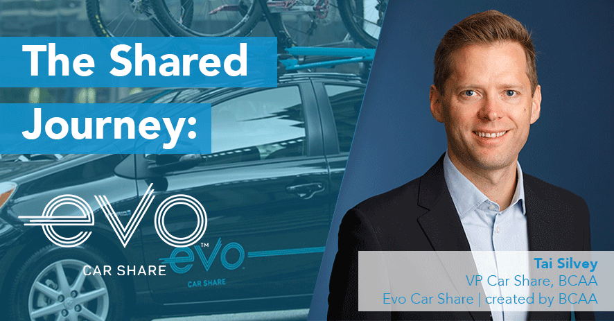 Evo Carsharing powered by Vulog